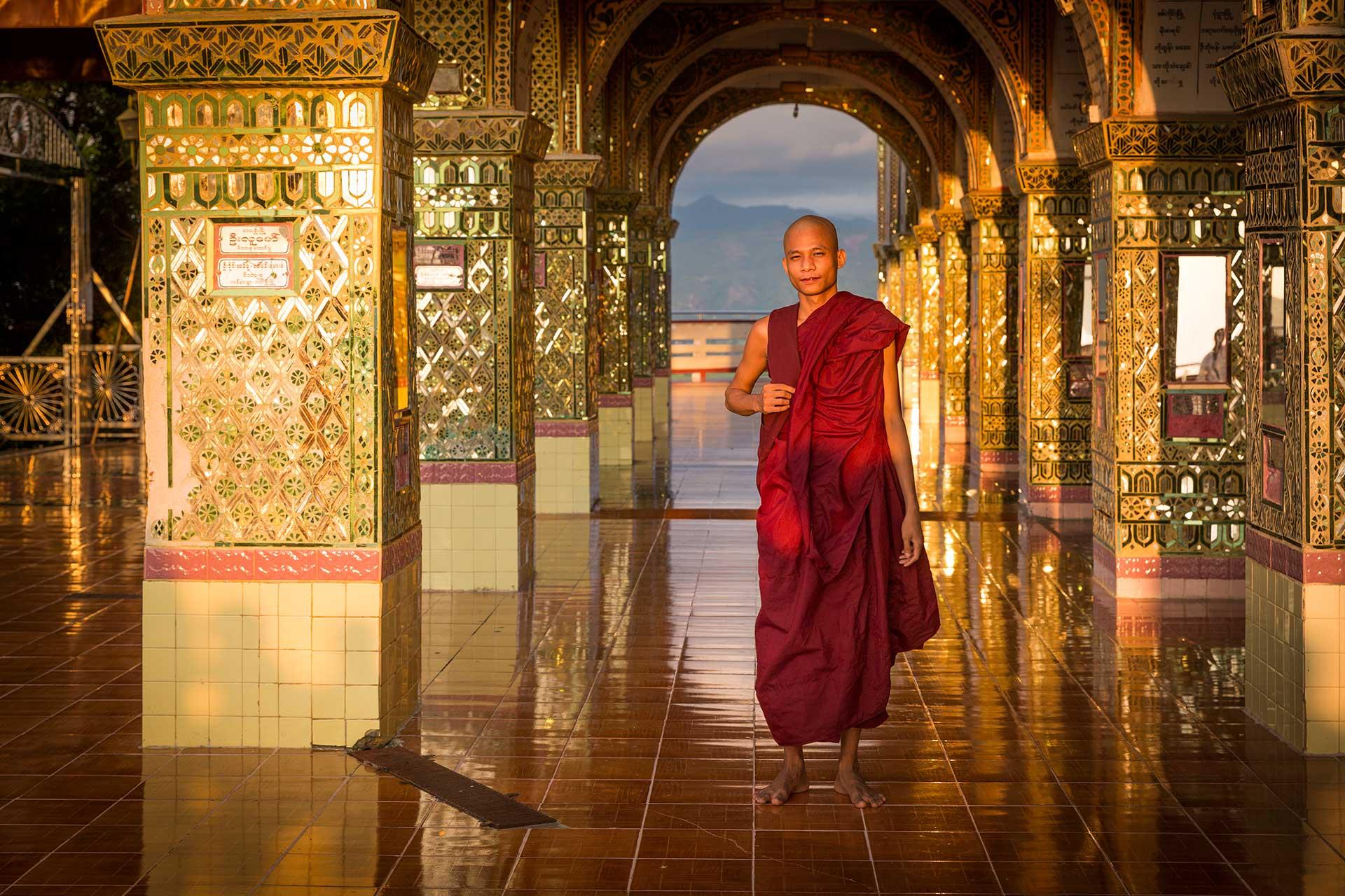 viaje fotografico Birmania