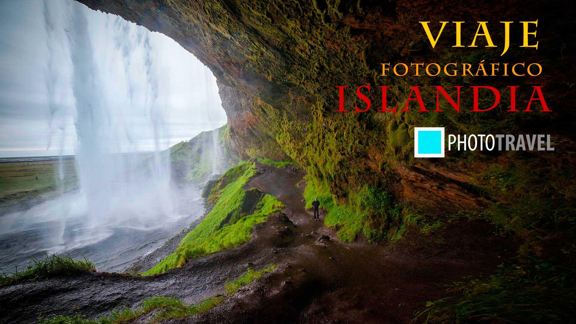 Viaje fotográfico Islandia