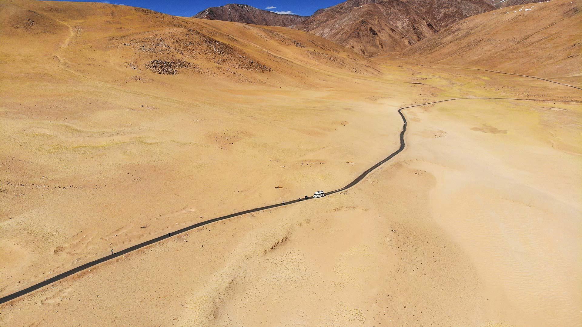 tsomoriri-lake-ladakh