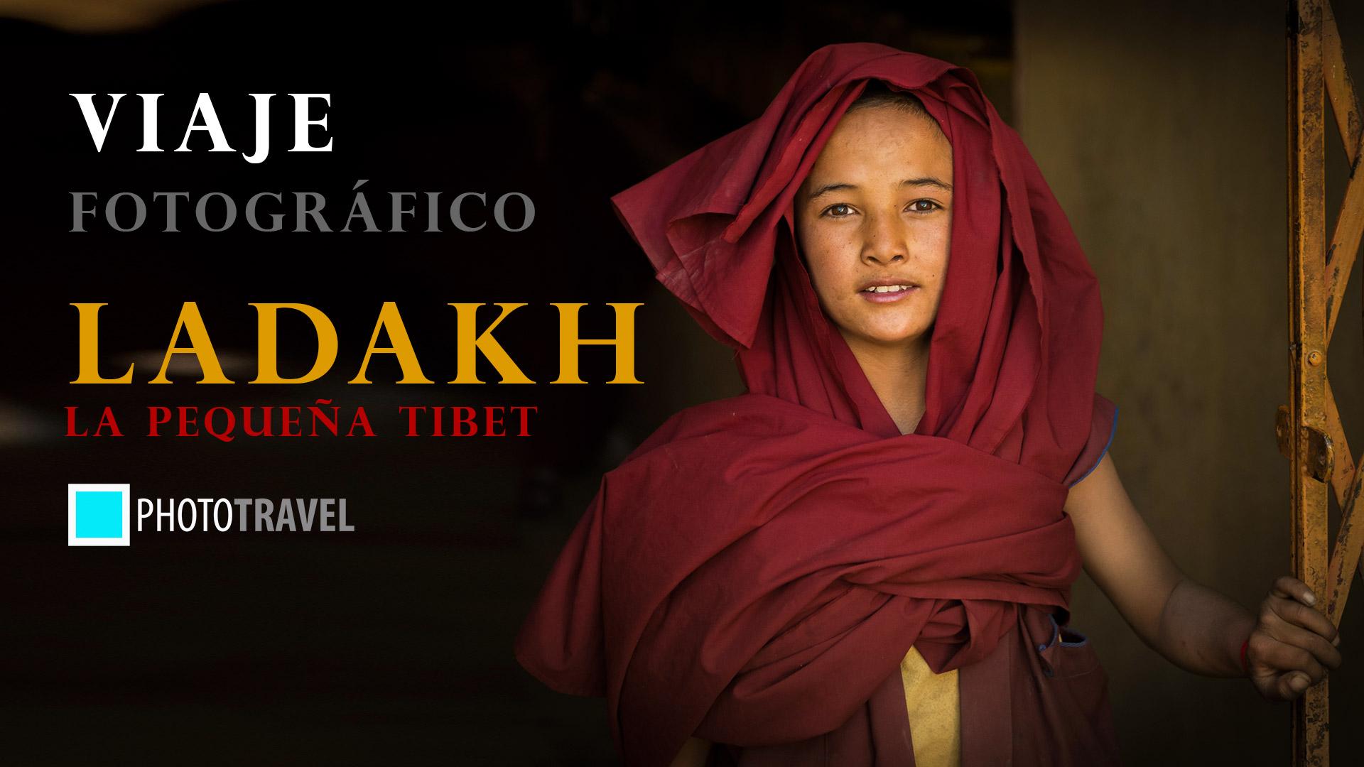 viajes fotograficos ladakh
