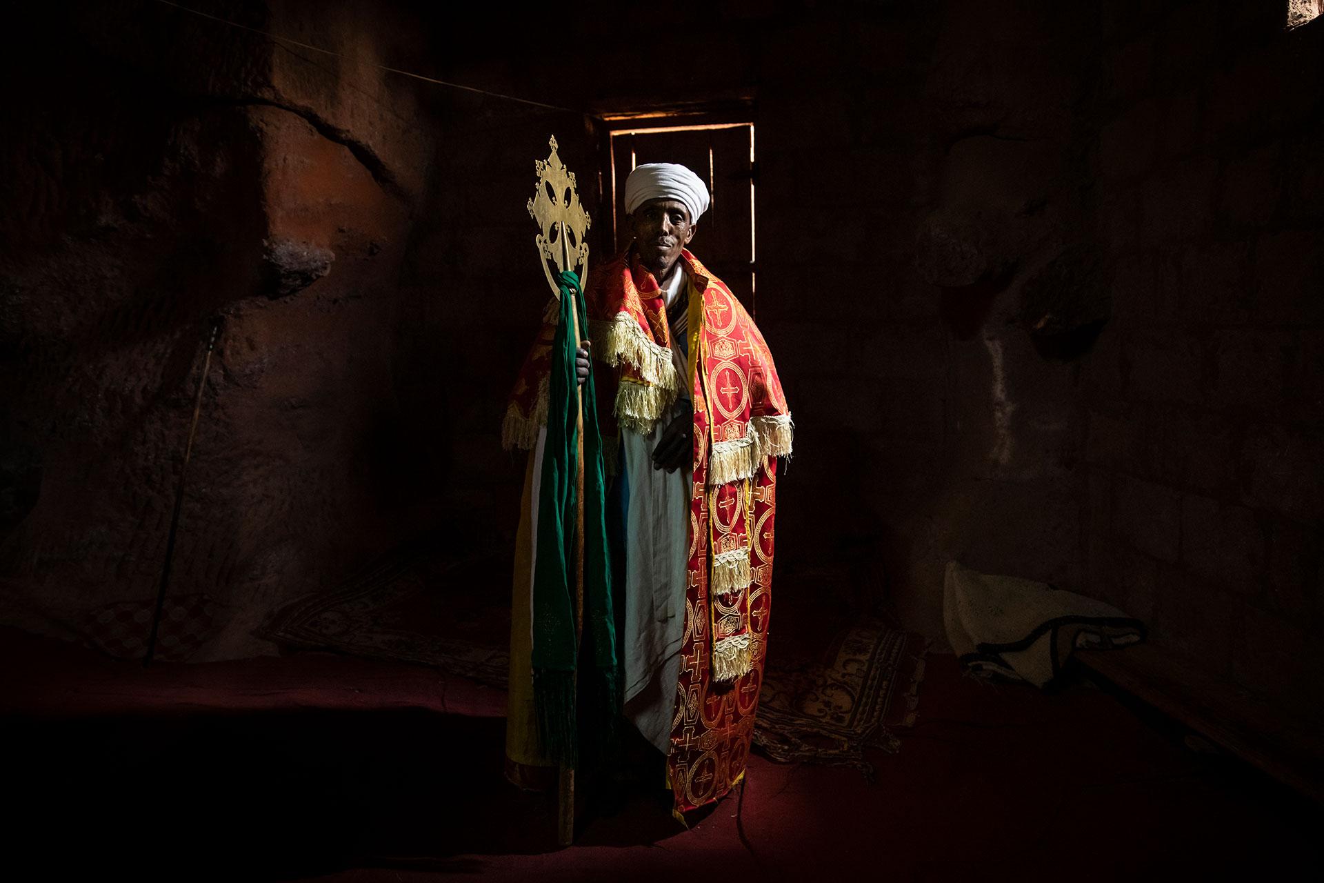 Viaje fotográfico Etiopía