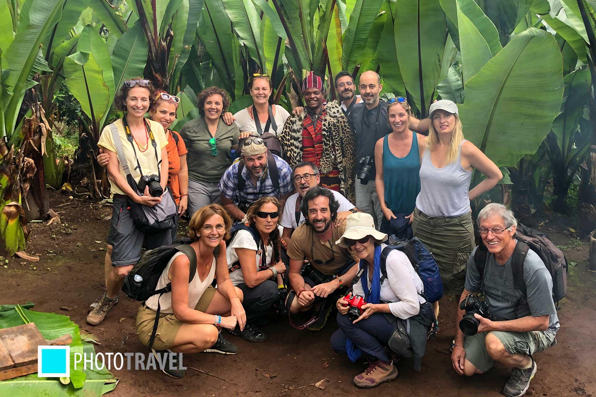 Viaje Etiopia Phototravel