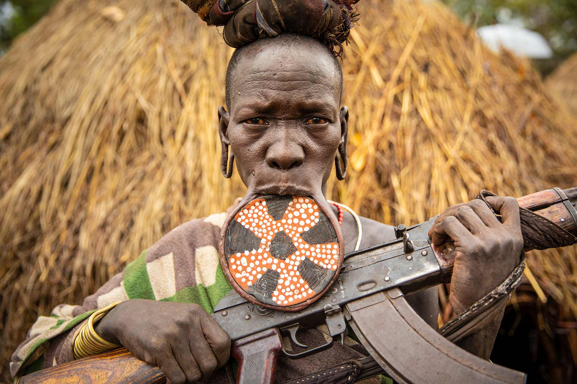 Viaje fotográfico Etiopia mursi jinka