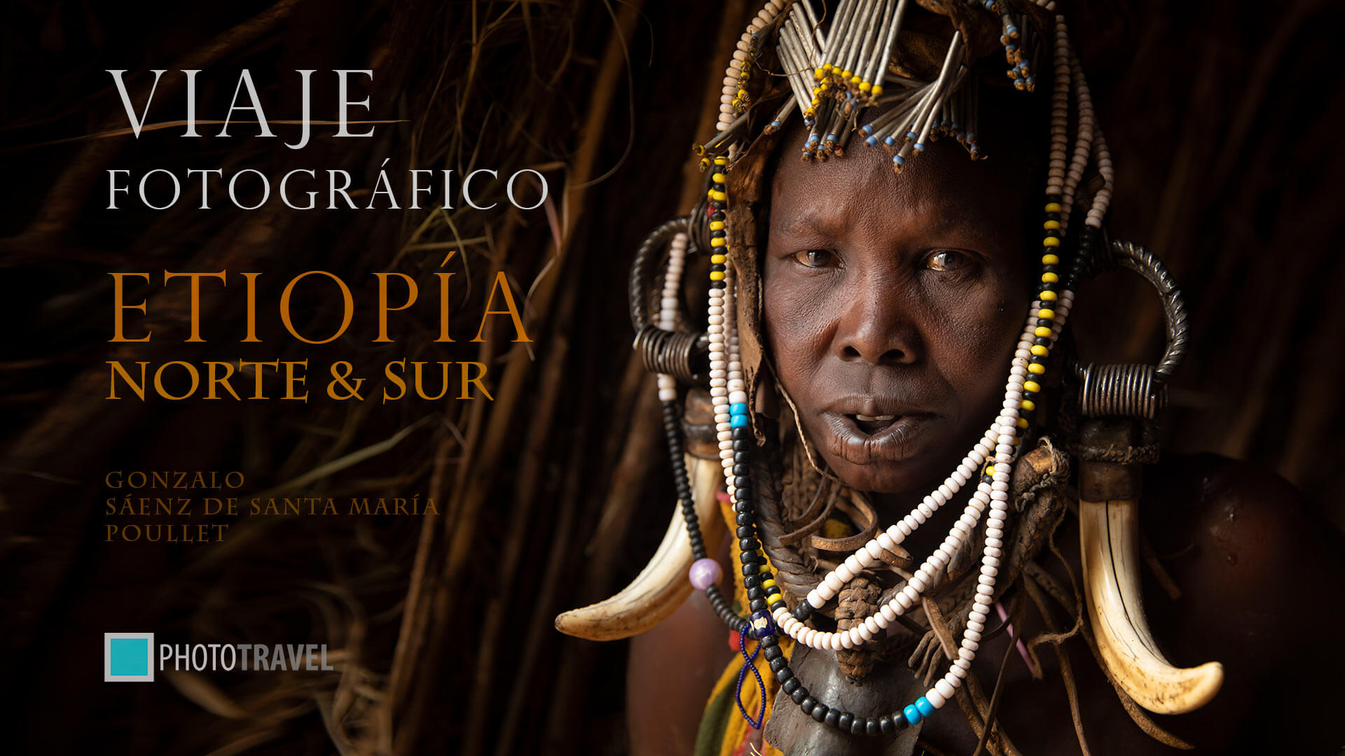Viaje Fotografíco a Etiopia