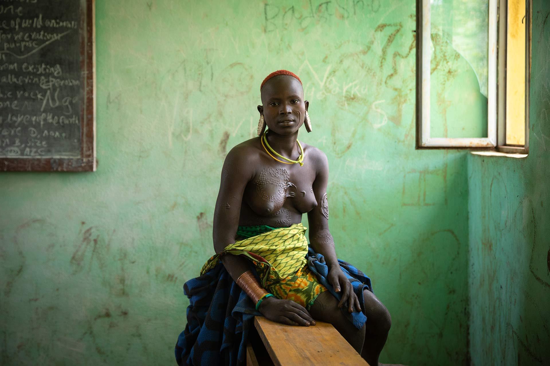 Vive Etiopía con PhotoTravel